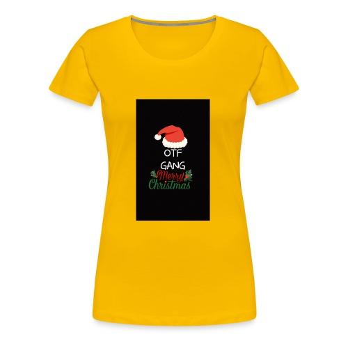 IMG 20171219 083504 1186 - Women's Premium T-Shirt