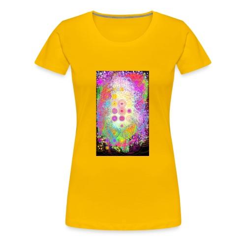 trippy - Women's Premium T-Shirt