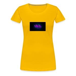 ScienceDaily - Women's Premium T-Shirt