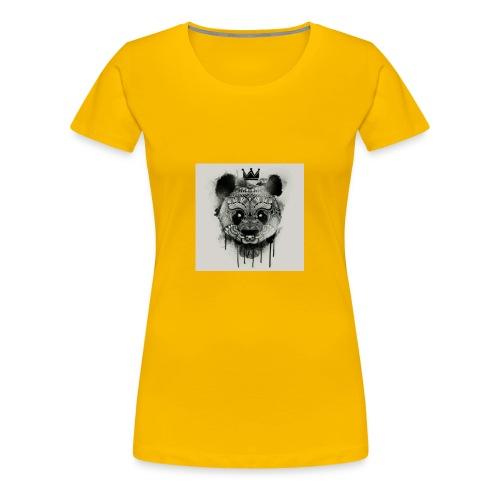 Screenshot 2017 06 28 00 40 38 1 - Women's Premium T-Shirt