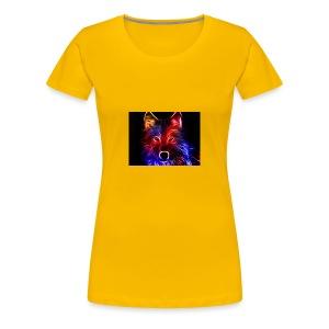 a93b0f4db46cccebeec69a2d7911c74c - Women's Premium T-Shirt