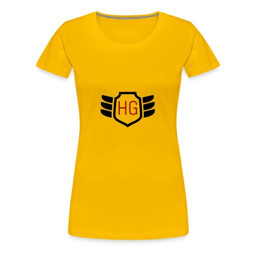 Humanity - Women's Premium T-Shirt