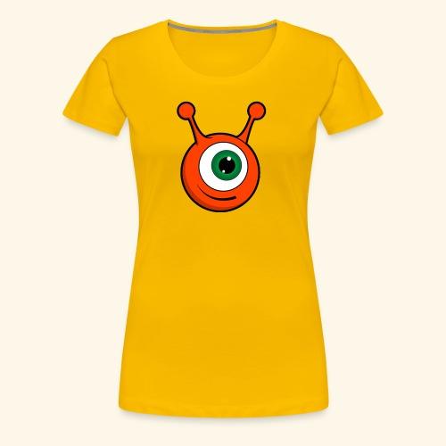ALIEN 2 - Women's Premium T-Shirt