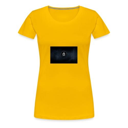 SkcS1vl - Women's Premium T-Shirt