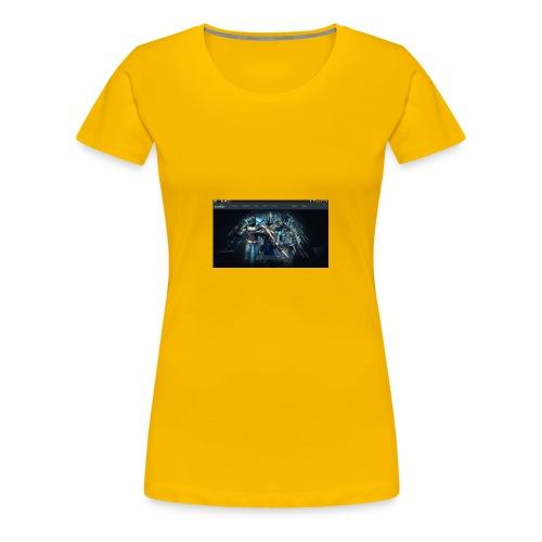 Screenshot 2017 03 25 14 37 32 - Women's Premium T-Shirt