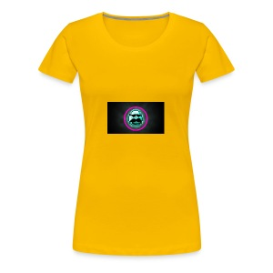 PGN Diamond - Women's Premium T-Shirt