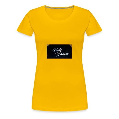 WIN 20170513 00 43 02 Pro - Women's Premium T-Shirt