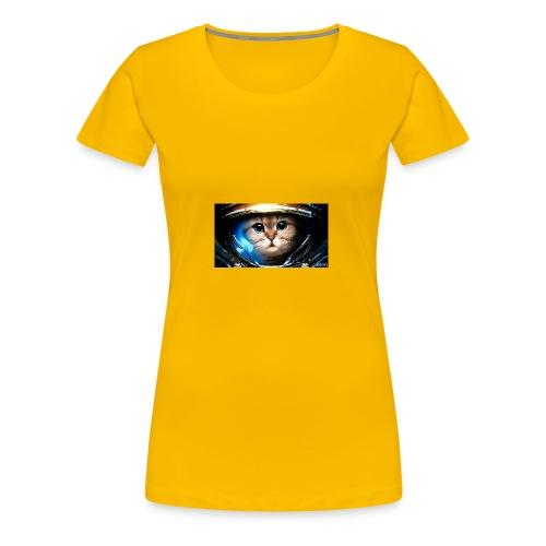 LEGENDARY11 - Women's Premium T-Shirt