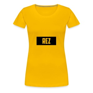 NEW_DESIGN_SHIRT - Women's Premium T-Shirt