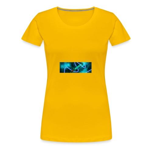 Sword - Women's Premium T-Shirt