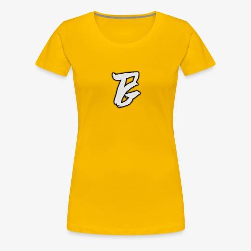 0989D3665C45A6EA475A71B01A4985C19919C21A90834D72E - Women's Premium T-Shirt