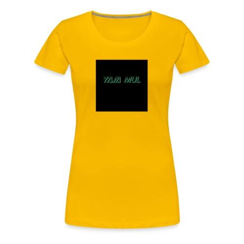 IMG 1368 - Women's Premium T-Shirt