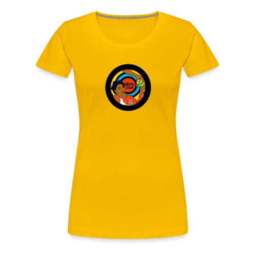 BetaTest T-Shirt - Women's Premium T-Shirt