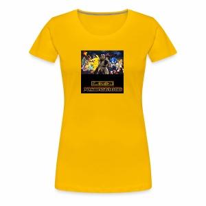 games galore - Women's Premium T-Shirt