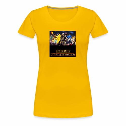 games galore - Women's Premium T-Shirt
