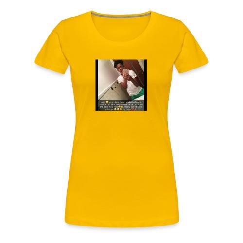 gbaby - Women's Premium T-Shirt