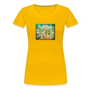 ADAN & EVE - Women's Premium T-Shirt