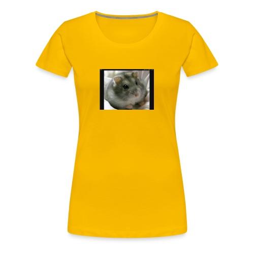 Dungeon - Women's Premium T-Shirt