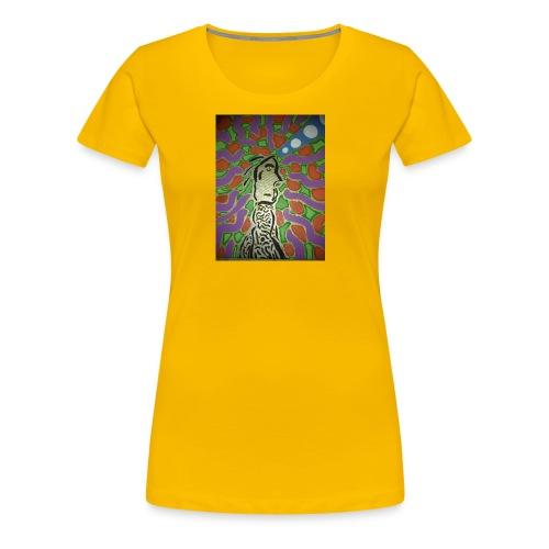 ³rd sight - Women's Premium T-Shirt