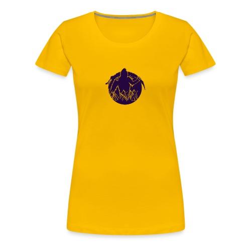 Florida man - Women's Premium T-Shirt