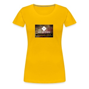 PRAISE POWER IN Prayer - Women's Premium T-Shirt