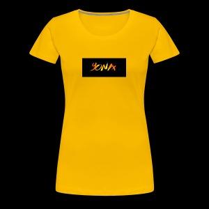mine - Women's Premium T-Shirt