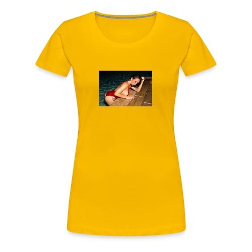 IMG 2734 - Women's Premium T-Shirt