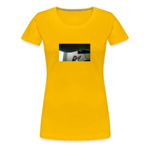WIN 20170807 14 52 04 Pro - Women's Premium T-Shirt
