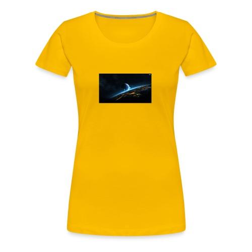 MPFAM - Women's Premium T-Shirt