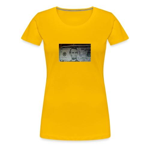MC CLUB - Women's Premium T-Shirt