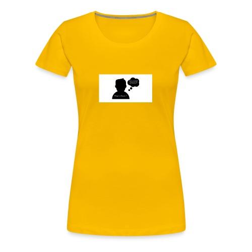 1118 1496720289574 - Women's Premium T-Shirt