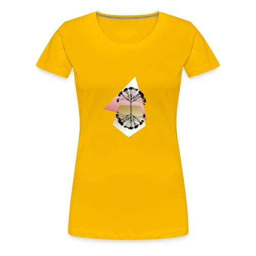 Trees - Women's Premium T-Shirt