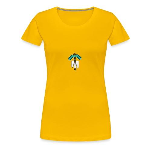 Pic and m - Women's Premium T-Shirt