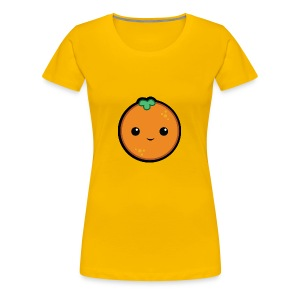 OrangeMerch - Women's Premium T-Shirt
