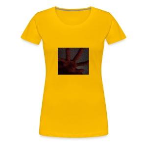 received_1632651173676868 - T-shirt premium pour femmes