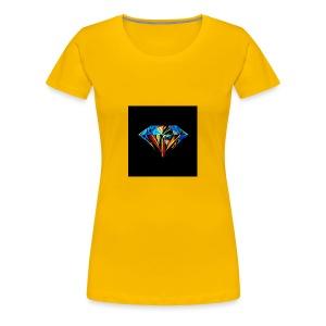 Beyond Reality Merchandise - Women's Premium T-Shirt