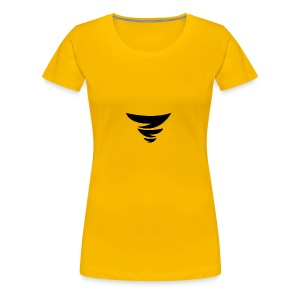New Uprise Logo - Women's Premium T-Shirt