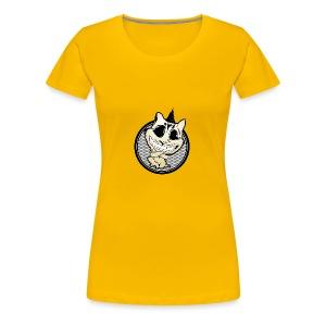 Da Rudge Fan Shop - Women's Premium T-Shirt