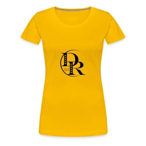 DRC - Women's Premium T-Shirt