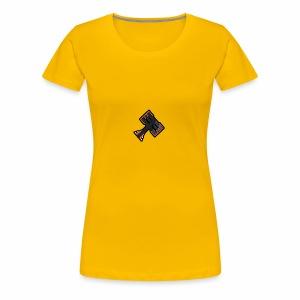 forger - Women's Premium T-Shirt