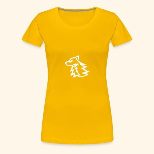 iFire Hoodie - Women's Premium T-Shirt