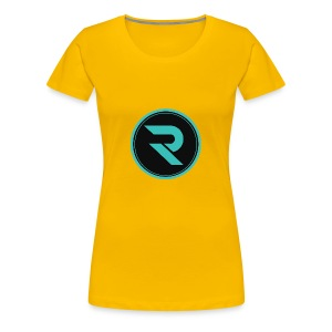 team roax - Women's Premium T-Shirt