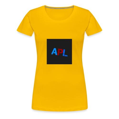 Anthony - Women's Premium T-Shirt