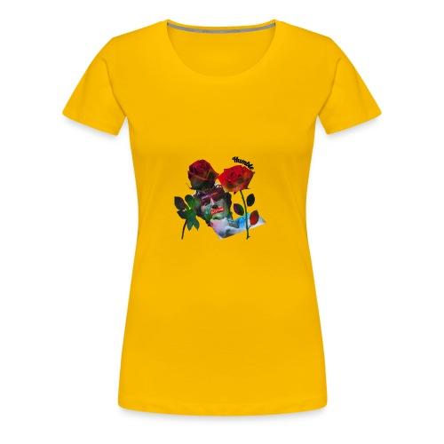 H u m b l e - Women's Premium T-Shirt