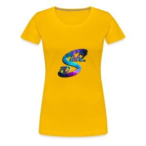 Galaxy! - Women's Premium T-Shirt
