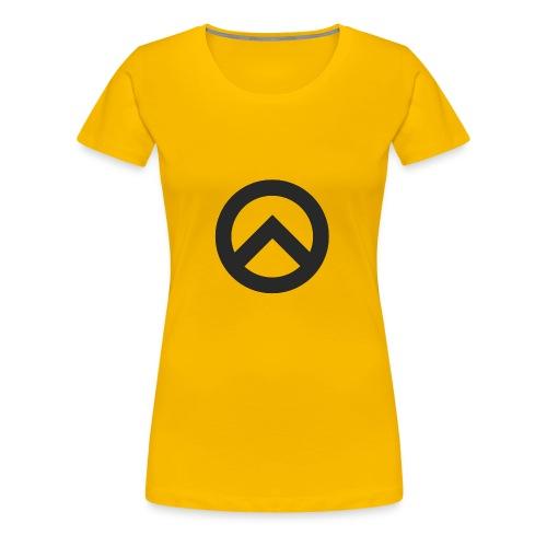 The New Right - Women's Premium T-Shirt