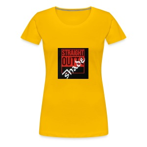 Team ShadyPines - Women's Premium T-Shirt