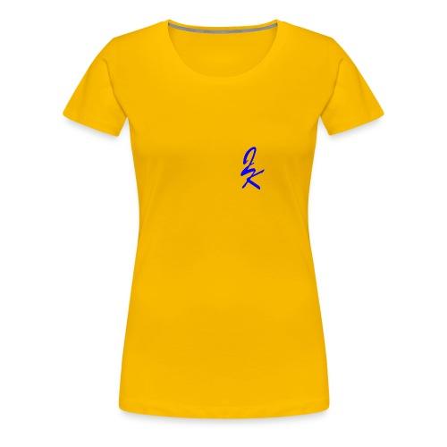 Jake Kelly - Women's Premium T-Shirt