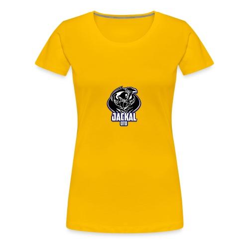JackalOTD - Women's Premium T-Shirt