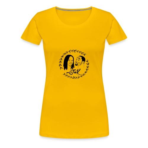 Wedding T-Shirt - Women's Premium T-Shirt